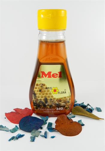 MEL BISNAGA - 340g - APIS FLORA