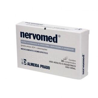Nervomed -  30 comprimidos