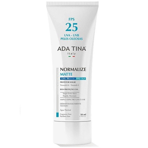 Normalize Matte FPS 25 PPD 10,9 Ada Tina 50ml