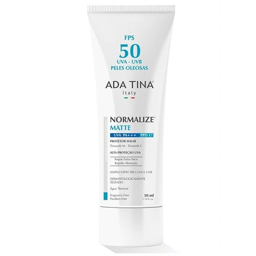 Normalize Matte FPS 50 PPD 17 Ada Tina