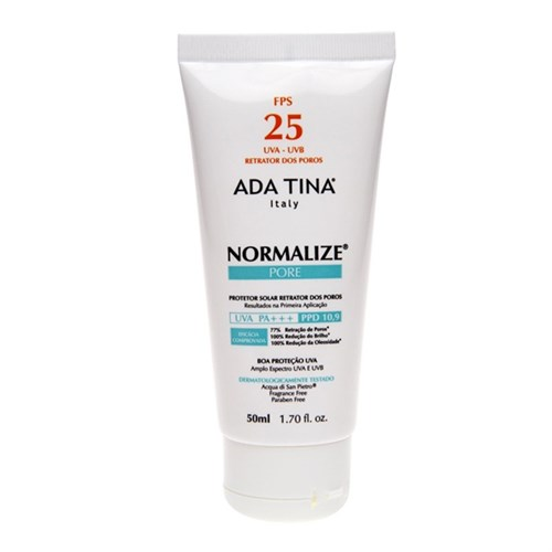 Normalize® Pore FPS 25 Ada Tina 50ml