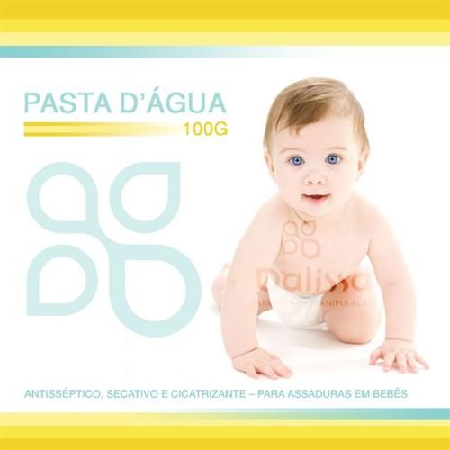 Pasta d'água 100g