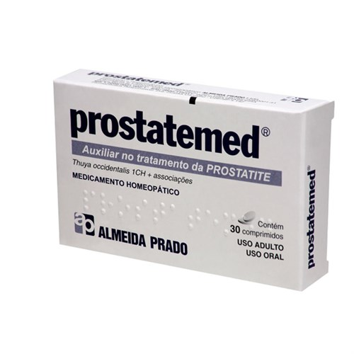 Prostatemed  Almeida Prado