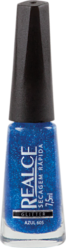 Esmalte realce Azul 605