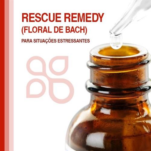 Rescue Remedy (Floral de Bach)