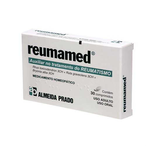 Reumamed Almeida Prado