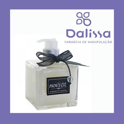 Sabonete líquido novitá Boutique de aromas