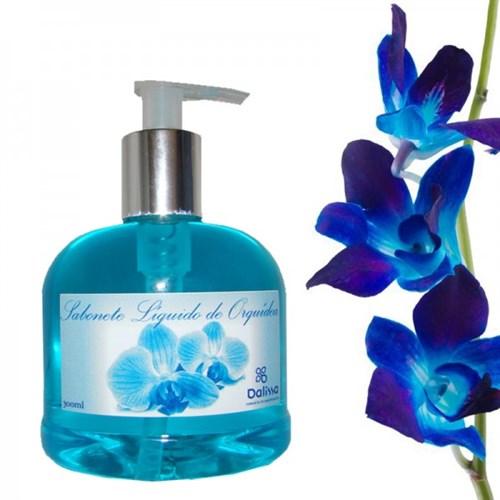 Sabonete de Orquídea