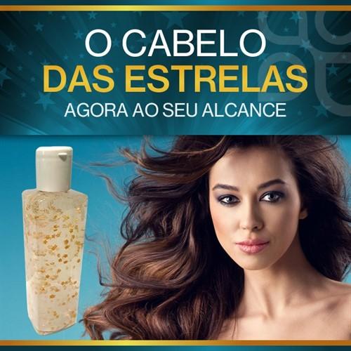 Shampoo Estelar - Efeito Liso Prolongado 200ml