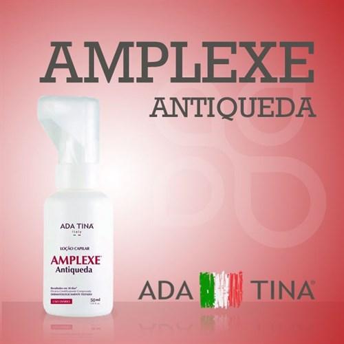 Amplexe Loção Capilar Ada Tina 50ml