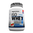 Iso Whey Cross Flow Morango Nutrata 900g