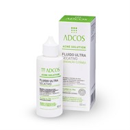 Acne Solution Fluido Ultra Secativo Adcos 60ml