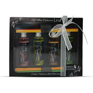 Kit mini difusores LEAF - Boutique de Aromas