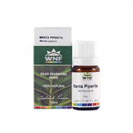 Óleo Essencial de Menta Piperita WNF 10ml