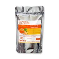Suco de Colágeno com Vitamina C Sabor Tangerina 200g