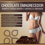 Cissus quadrangularis 150mg em Chocolate Belga Callebaut 70% 30 unidades