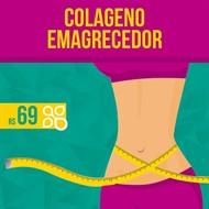 Colágeno Emagrecedor 300g