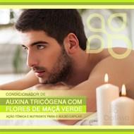 Condicionador de Auxina Tricógena com flores de maçã verde