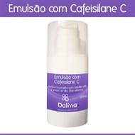 Emulsão com Cafeisilane C