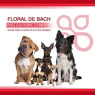 Floral de Bach para cachorro ciumento