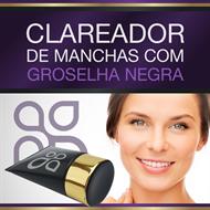 Clareador de Manchas com Groselha Negra 30g