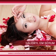 Haloxyl em sérum