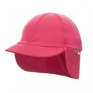 Boné legionário baby rosa gloss - UV line