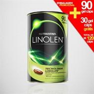 Linolen - Nutrilatina - 120 cápsulas