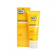 Minesol Actif Unify FPS60 Roc