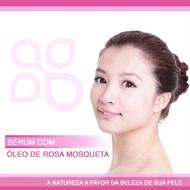 Sérum com Óleo de Rosa Mosqueta