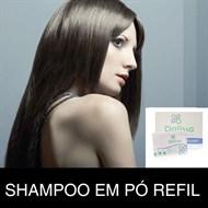 Shampoo em pó Refil (nova fórmula)