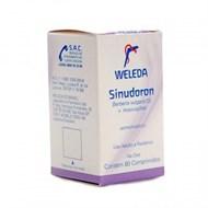 Sinudoron 80 Comprimidos Weleda