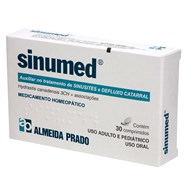 Sinumed Almeida Prado