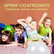 Spray Cicatrizante