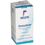 Stressdoron 80 Comprimidos Weleda