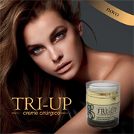 TRI-UP CREME CIRÚRGICO - 30g