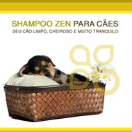 Shampoo Zen para cães
