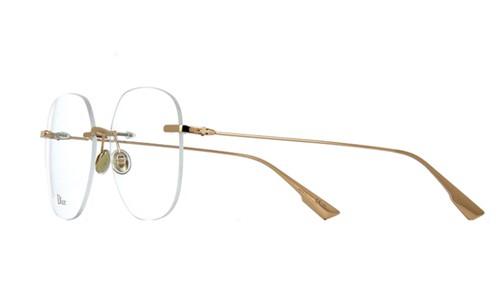 Dior StellaireO6 - Hastes Metal Dourado - DDB
