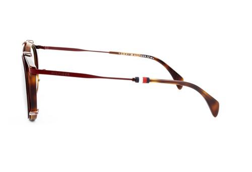 Tommy 1475 - Armação Acetato Havana - SX721