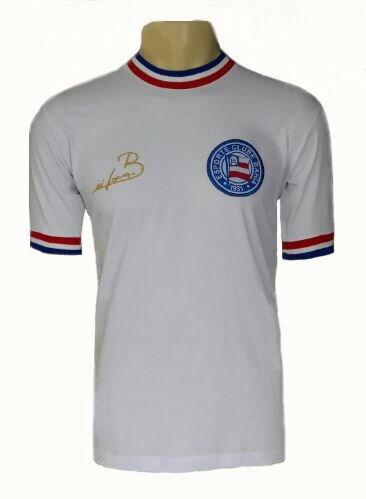 CAMISA RETRÔ 1976 - BEIJOCA