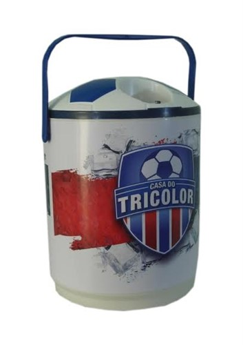 COOLERBALL CASA DO TRICOLOR