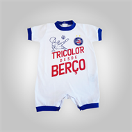 MACACÃO TRICOLOR DESDE BERÇO