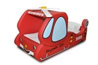 Cama Infantil Helicoptero
