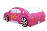 Cama Carro New Beetle