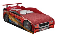 Cama Hot Wheels Star