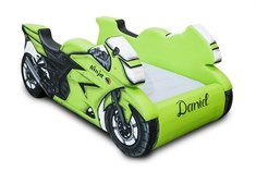 Cama Moto Sport