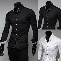 Camisa Slim Fit Cycle