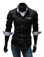 Camisa Slim Fit Retail