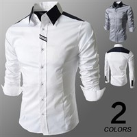 Camisa Slim Boutique