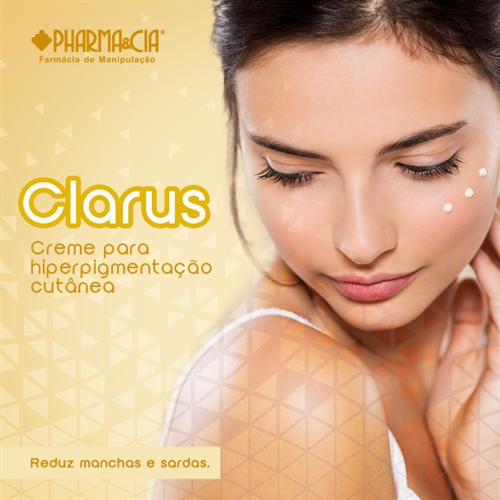 CLARUS 30g